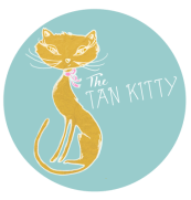 The Tan Kitty